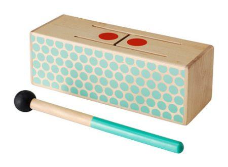 Ikea ritira giocattolo a percussione per rischio soffocamento