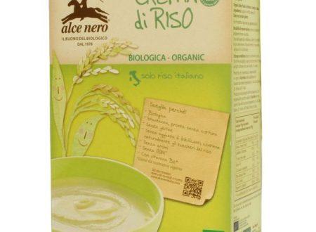 Allerta per i celiaci: Crema di Riso dichiarata senza glutine contenente glutine