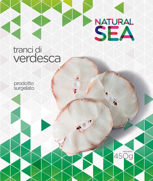 Natural-sea