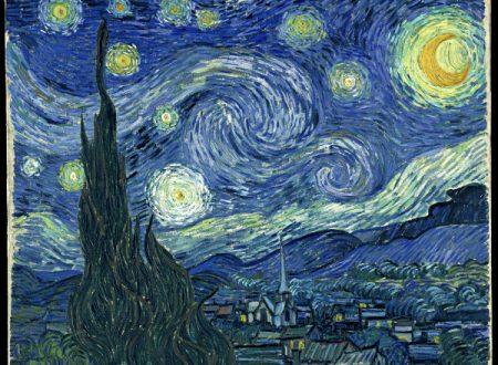 30 marzo, l'artista del giorno: Vincent van Gogh