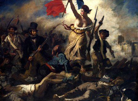 26 aprile, l'artista del giorno: Eugène Delacroix