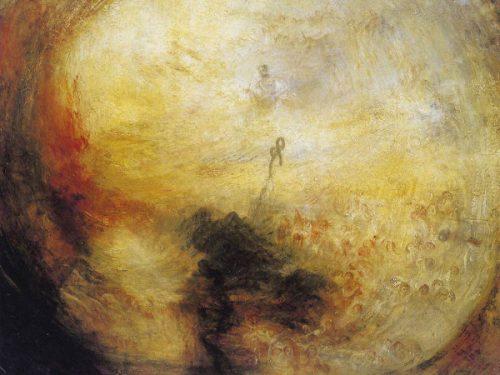 23 aprile, l'artista del giorno: William Turner
