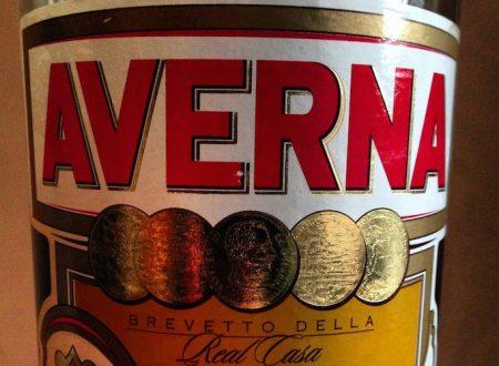Ritirati alcuni lotti di Amaro Averna