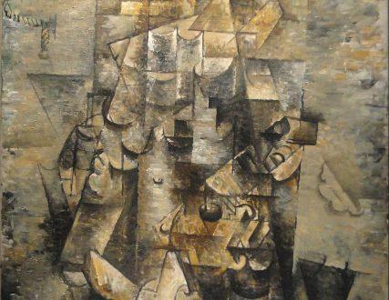 13 maggio, l'artista del giorno: Georges Braque
