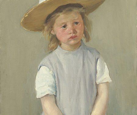 22 maggio, l'artista del giorno: Mary Cassatt