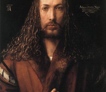 21 maggio, l'artista del giorno: Albrecht Dürer
