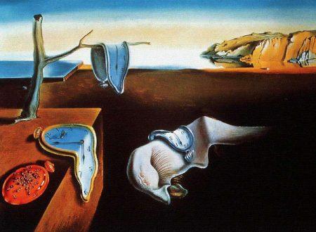 11 maggio, l'artista del giorno: Salvador Dalí