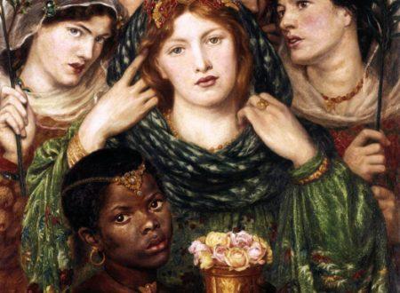 12 maggio, gli artisti del giorno: Luigi Vanvitelli e Dante Gabriel Rossetti