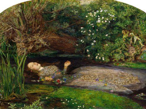 8 giugno, l'artista del giorno: John Everett Millais
