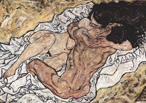 12 giugno, l'artista del giorno: Egon Schiele