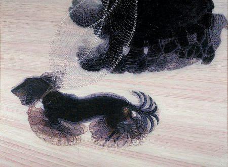 18 luglio, l'artista del giorno: Giacomo Balla