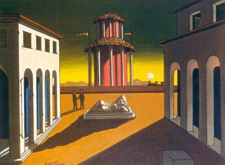 10 luglio, gli artisti del giorno: Camille Pissarro e Giorgio de Chirico