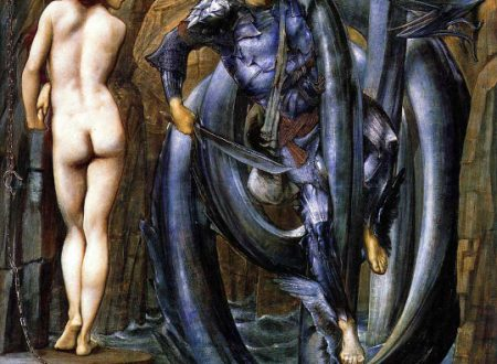 28 agosto, l'artista del giorno: Edward Burne-Jones