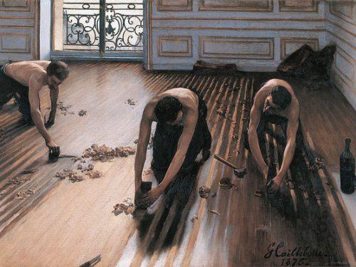 19 agosto, l'artista del giorno: Gustave Caillebotte
