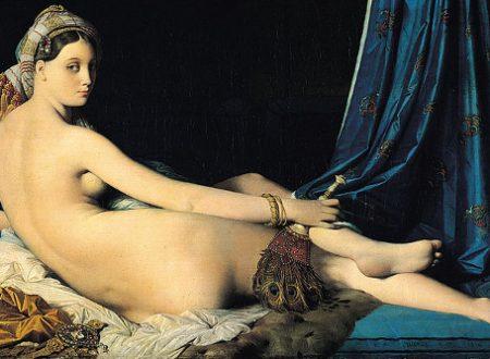 29 agosto, l'artista del giorno: Jean-Auguste-Dominique Ingres
