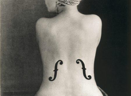 27 agosto, gli artisti del giorno: Tiziano Vecellio e Man Ray