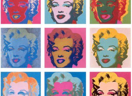6 agosto, l'artista del giorno: Andy Warhol