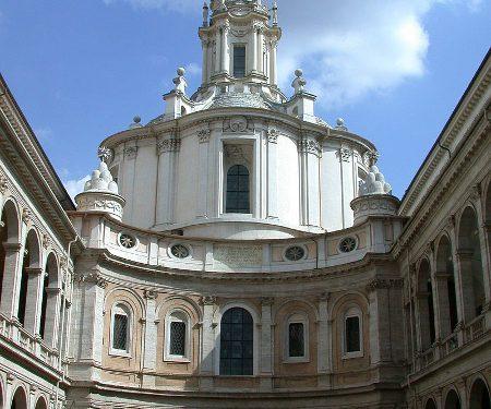 27 settembre, l'artista del giorno: Francesco Borromini