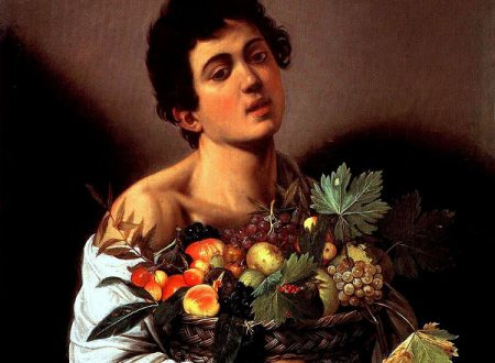 29 settembre, l'artista del giorno: Caravaggio