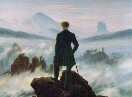 5 settembre, l'artista del giorno: Caspar David Friedrich