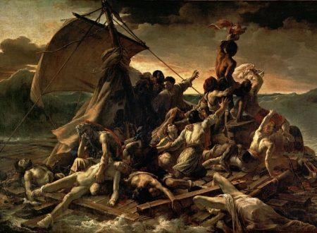 26 settembre, l'artista del giorno: Théodore Géricault