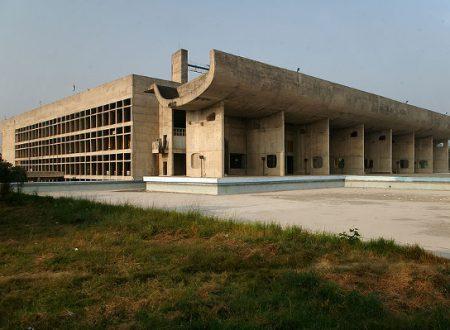 6 ottobre, l'artista del giorno: Le Corbusier