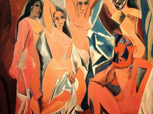 25 ottobre, l'artista del giorno: Pablo Picasso