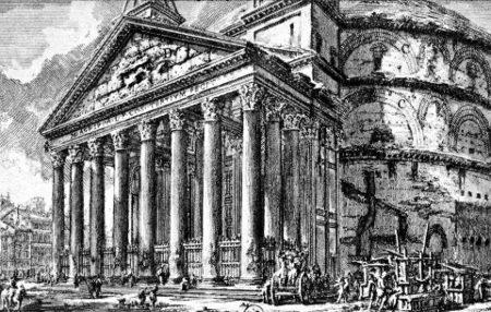 4 ottobre, gli artisti del giorno: Giovanni Battista Piranesi, Jean-François Millet e Francesco Paolo Michetti