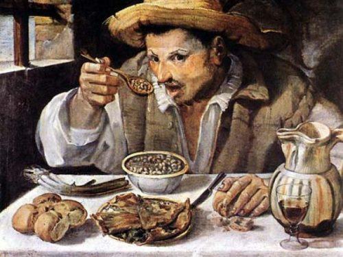 3 novembre, gli artisti del giorno: Benvenuto Cellini e Annibale Carracci
