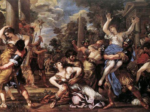 1° novembre, gli artisti del giorno: Pietro da Cortona e Antonio Canova