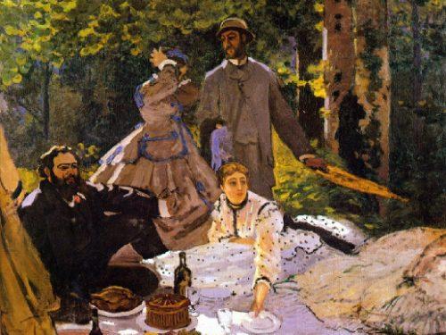 14 novembre, l'artista del giorno: Claude Monet