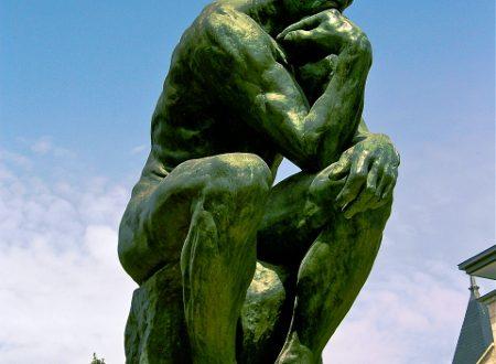 12 novembre, l'artista del giorno: Auguste Rodin