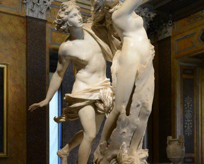 7 dicembre, l'artista del giorno: Gian Lorenzo Bernini