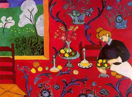31 dicembre, l'artista del giorno: Henri Matisse