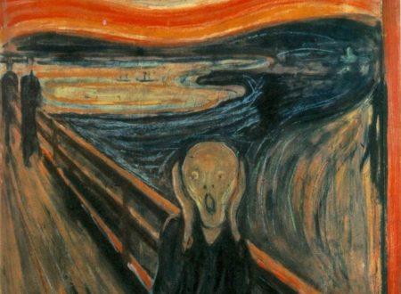 12 dicembre, l'artista del giorno: Edvard Munch