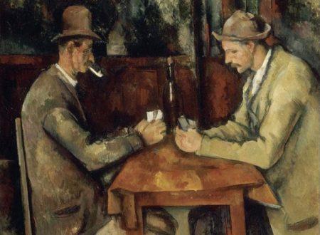 19 gennaio, l'artista del giorno: Paul Cézanne