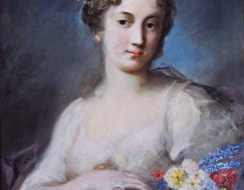 12 gennaio, l'artista del giorno: Rosalba Carriera