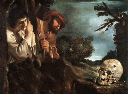 2 febbraio, l'artista del giorno: il Guercino
