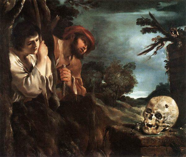 2 febbraio, gli artisti del giorno: Sofonisba Anguissola e il Guercino