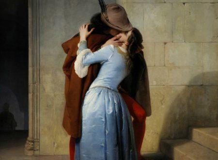 10 febbraio, l'artista del giorno: Francesco Hayez