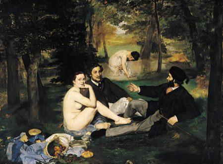 23 gennaio, l'artista del giorno: Édouard Manet