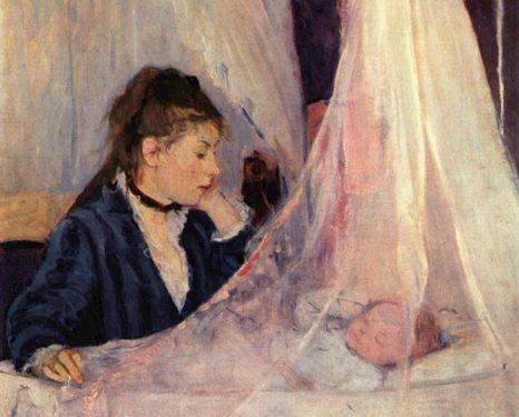 14 gennaio, l'artista del giorno: Berthe Morisot