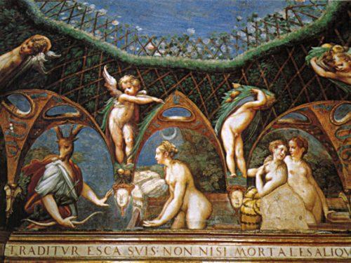 11 gennaio, l'artista del giorno: Parmigianino