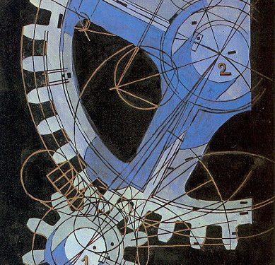 22 gennaio, l'artista del giorno: Francis Picabia