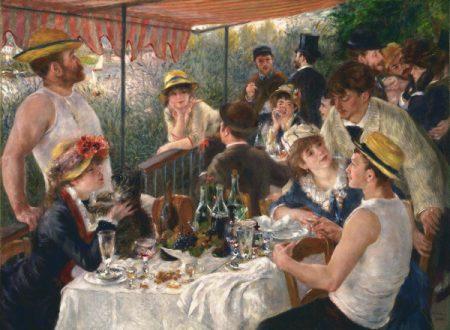 25 febbraio, gli artisti del giorno: Pierre-Auguste Renoir e Giuseppe De Nittis