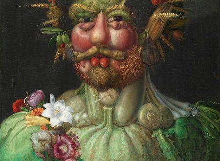 4 aprile, l'artista del giorno: Giuseppe Arcimboldo