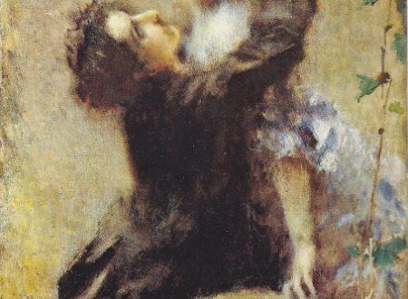 10 aprile, l'artista del giorno: Tranquillo Cremona