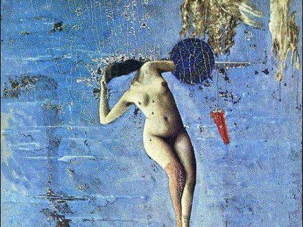 2 aprile, l'artista del giorno: Max Ernst
