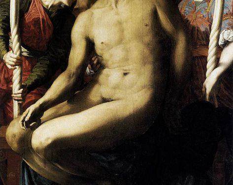 8 marzo, l'artista del giorno: Rosso Fiorentino