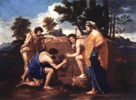 15 giugno, gli artisti del giorno: Bartolomeo Ammannati e Nicolas Poussin